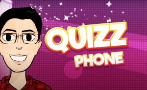 MERCREDI 3 MARS 2021 DE 18:30 À 20h – Jouons à Quizz Phone