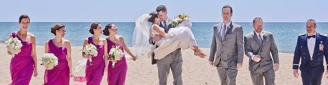 Quizz pour votre mariage